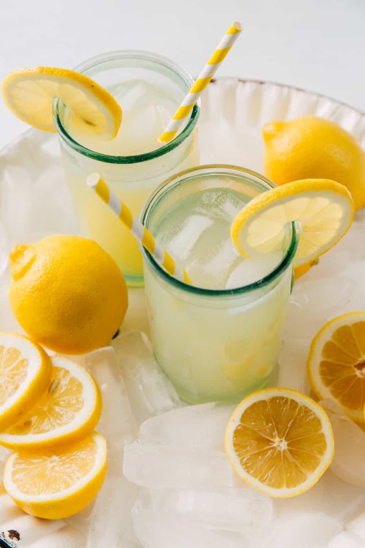 Does Lemon Juice Go Bad How Long Does It Last