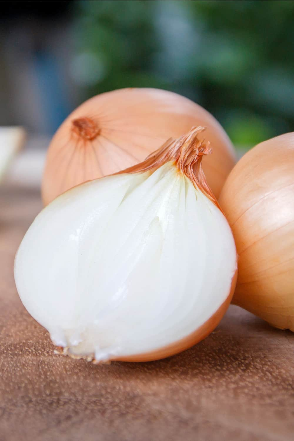 Does Onion Go Bad