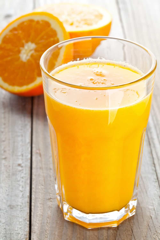 Does Orange Juice Go Bad How Long Does It Last