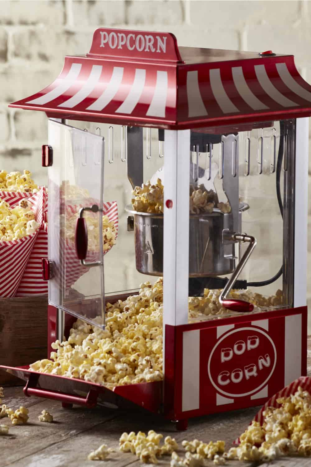 Does Popcorn Go Bad How Long Does It Last