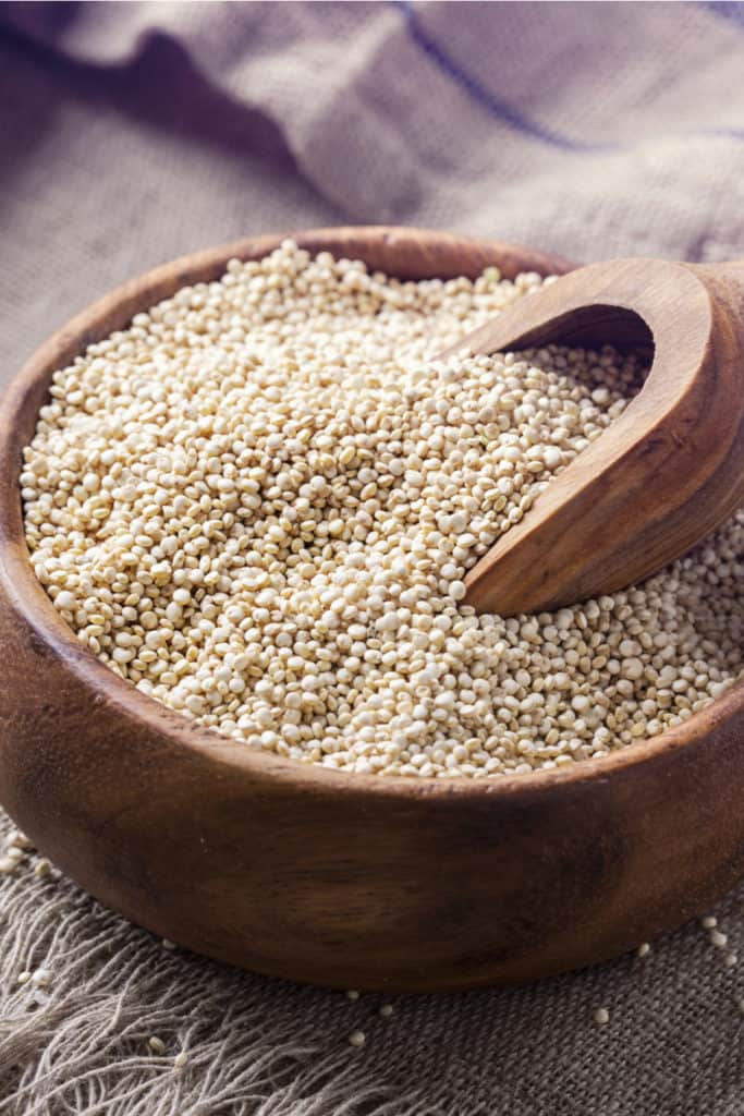 Does Quinoa Go Bad How Long Does It Last