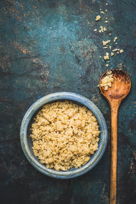 Does Quinoa Go Bad