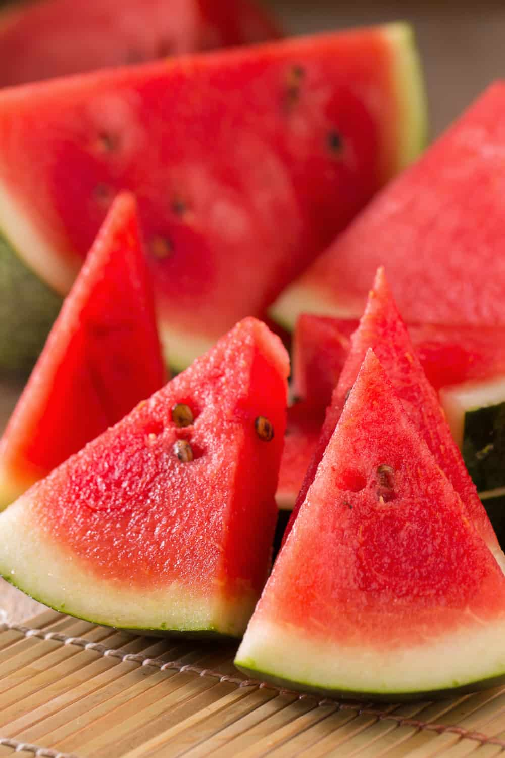 Does Watermelon Go Bad How Long Does It Last