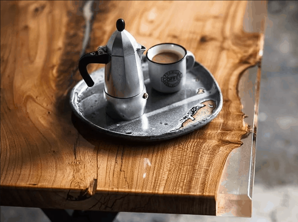 Epoxy Countertops DIY – How to make Epoxy Resin Countertops