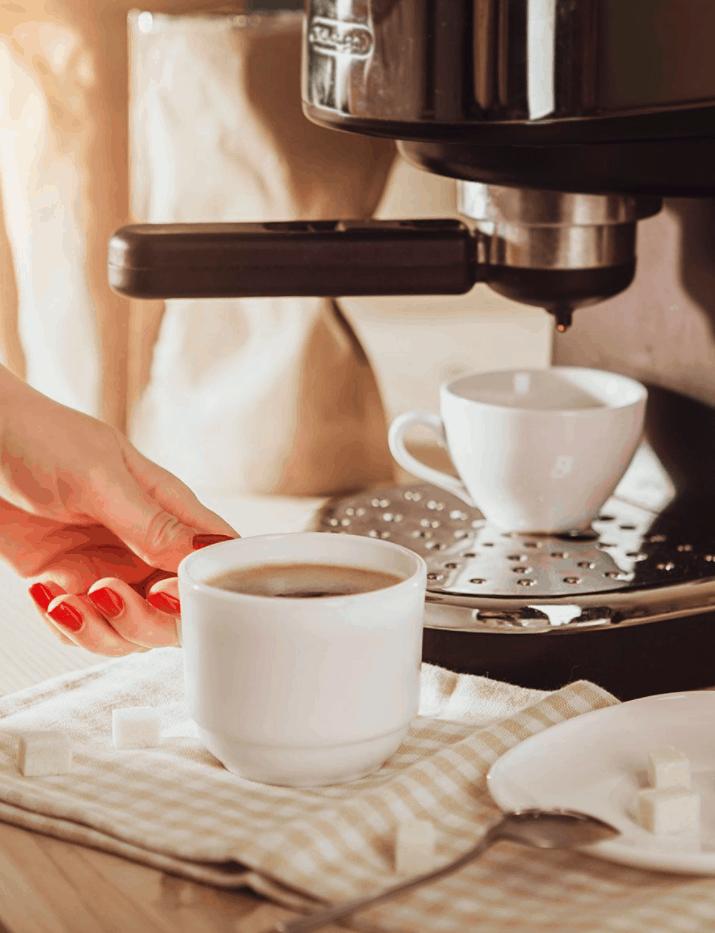 Genius Coffee Bar Ideas