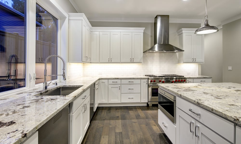 Granite Install Tips for Do It Yourselfers