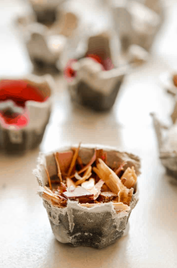 Homemade Fire Starters – 3 Ways to Make Them