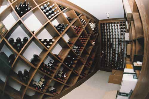 How I Built My Wine Cellar