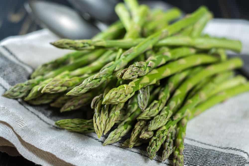 How Long Does Asparagus Last