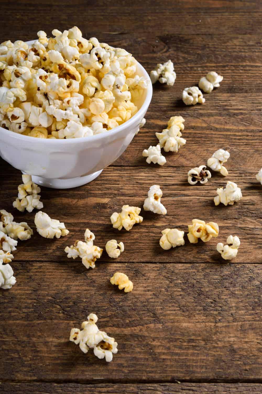 How Long Does Popcorn Last