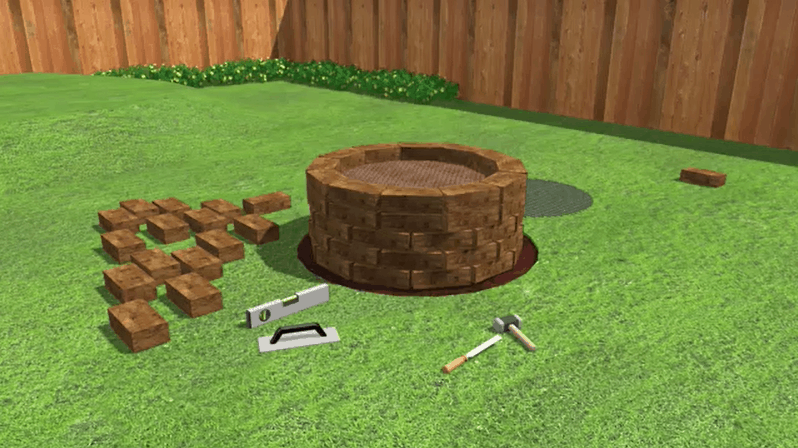 How to Build a Barbecue Pit