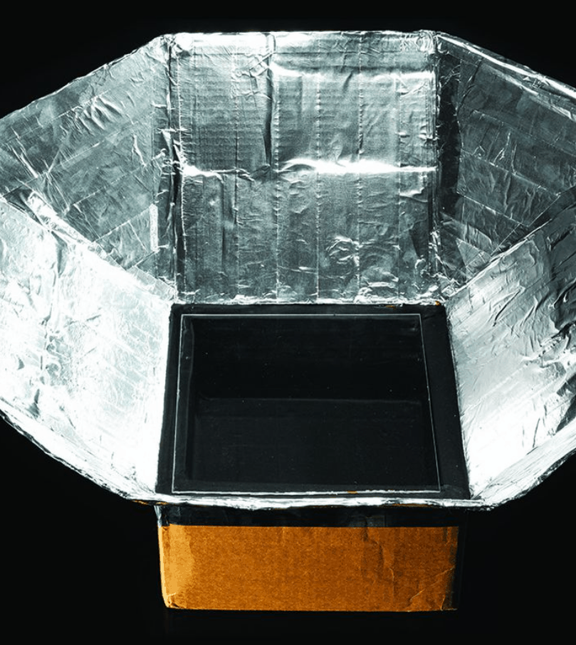 How to Build a DIY Solar Oven