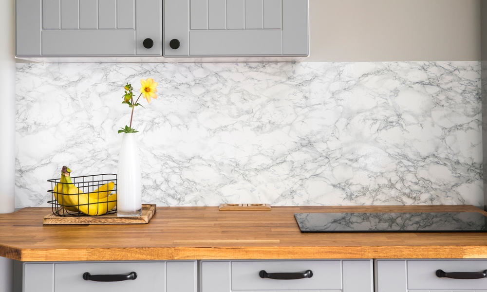How to Build a Laminate Counter