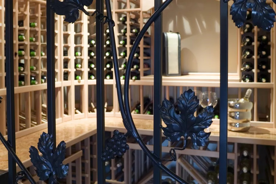 How to Build a Wine Cellar in Your Basement