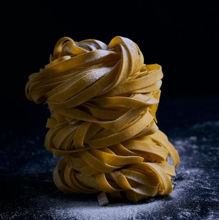 How to Dry Homemade Fresh Pasta