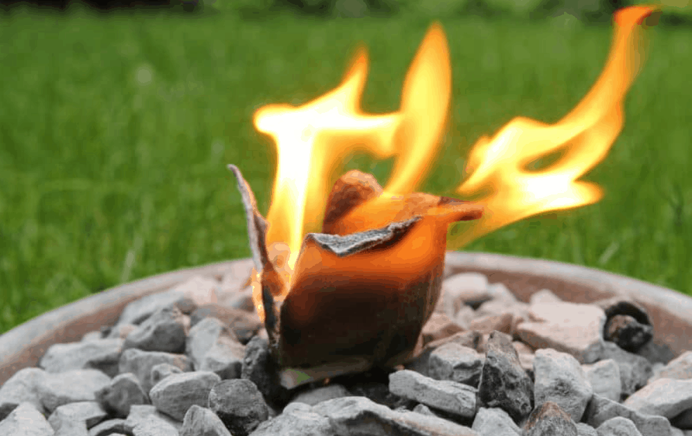 How to Make 7 Amazing Fire Starters