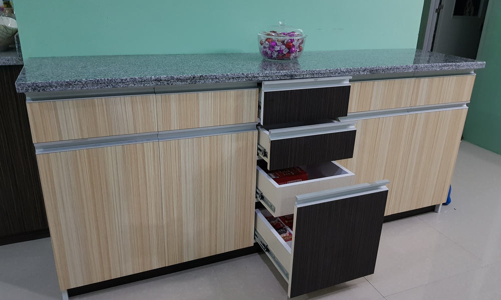How to Make Plywood Countertops