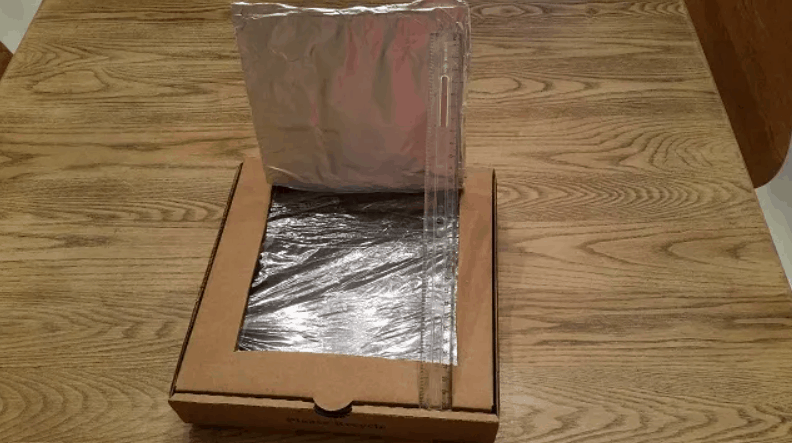 How to Make a DIY Solar Oven