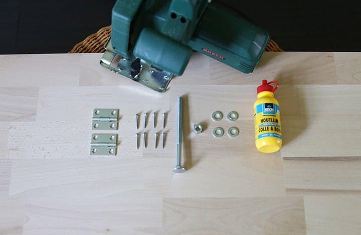 How to Make a DIY Tortilla Press