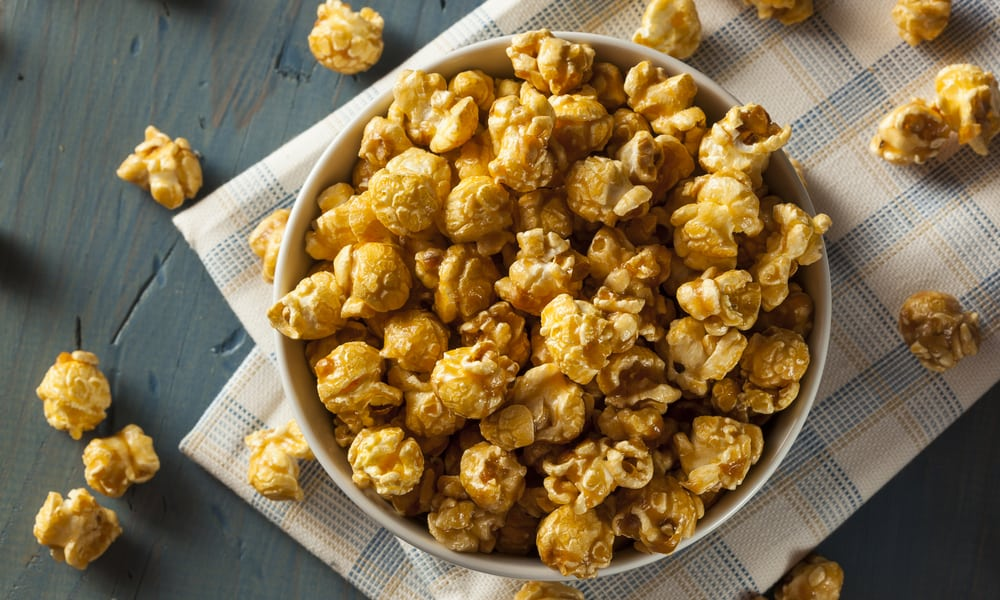 How to Tell if Popcorn Have Gone Bad