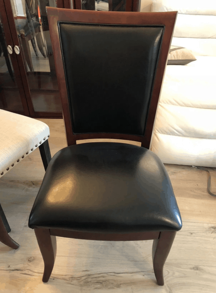 Removable Dining Room Chair Covers – An Easy DIY That You Must Try