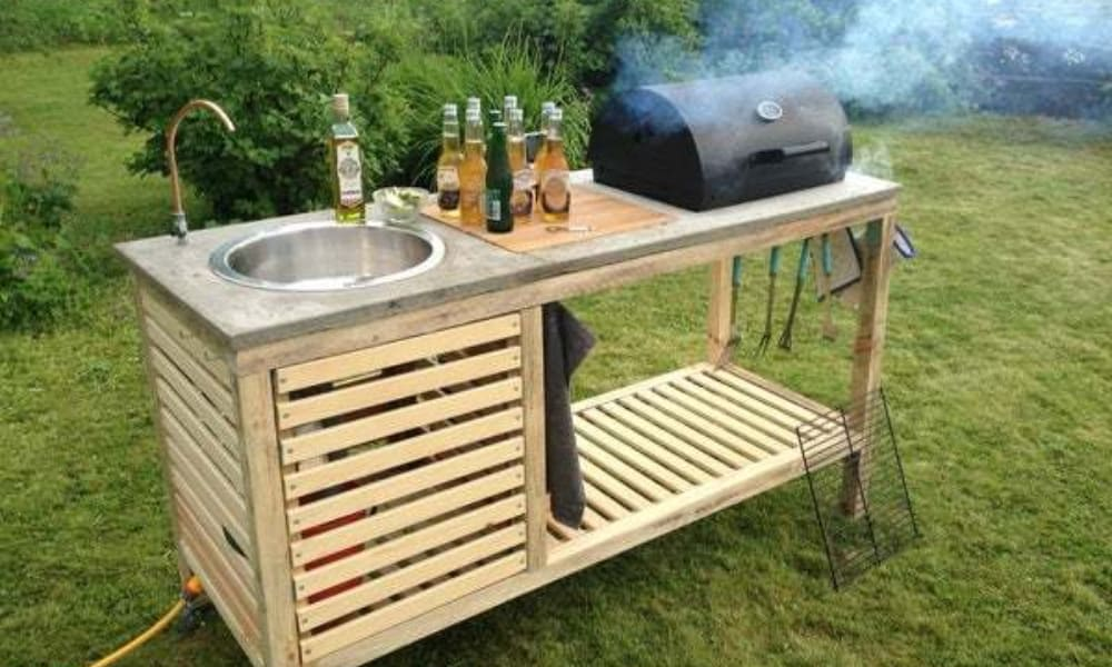 The Perfect Barbeque