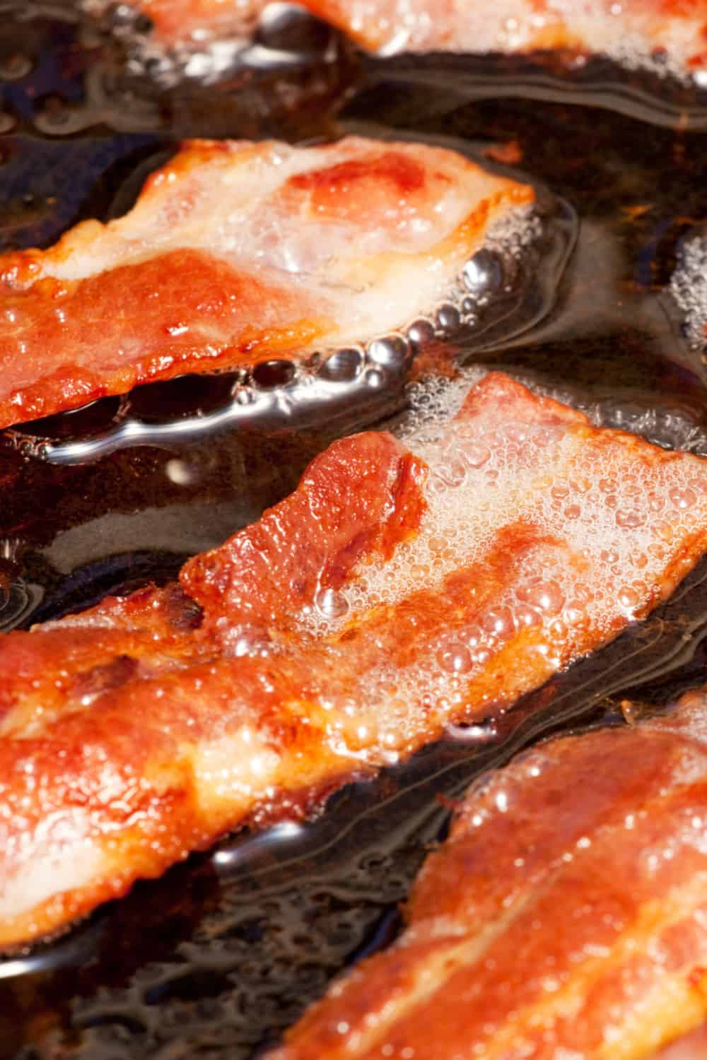 The Risk of Consuming Expired Bacon Grease