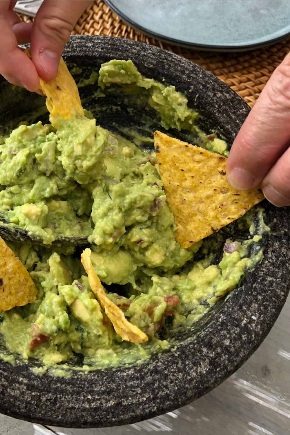 The Risk of Consuming Expired Guacamole