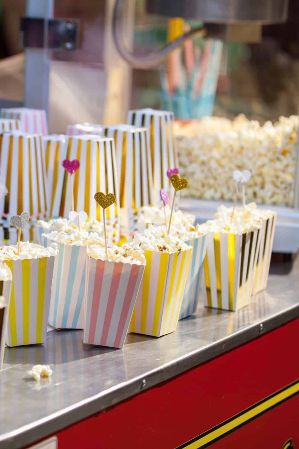The Risk of Consuming Expired Popcorn
