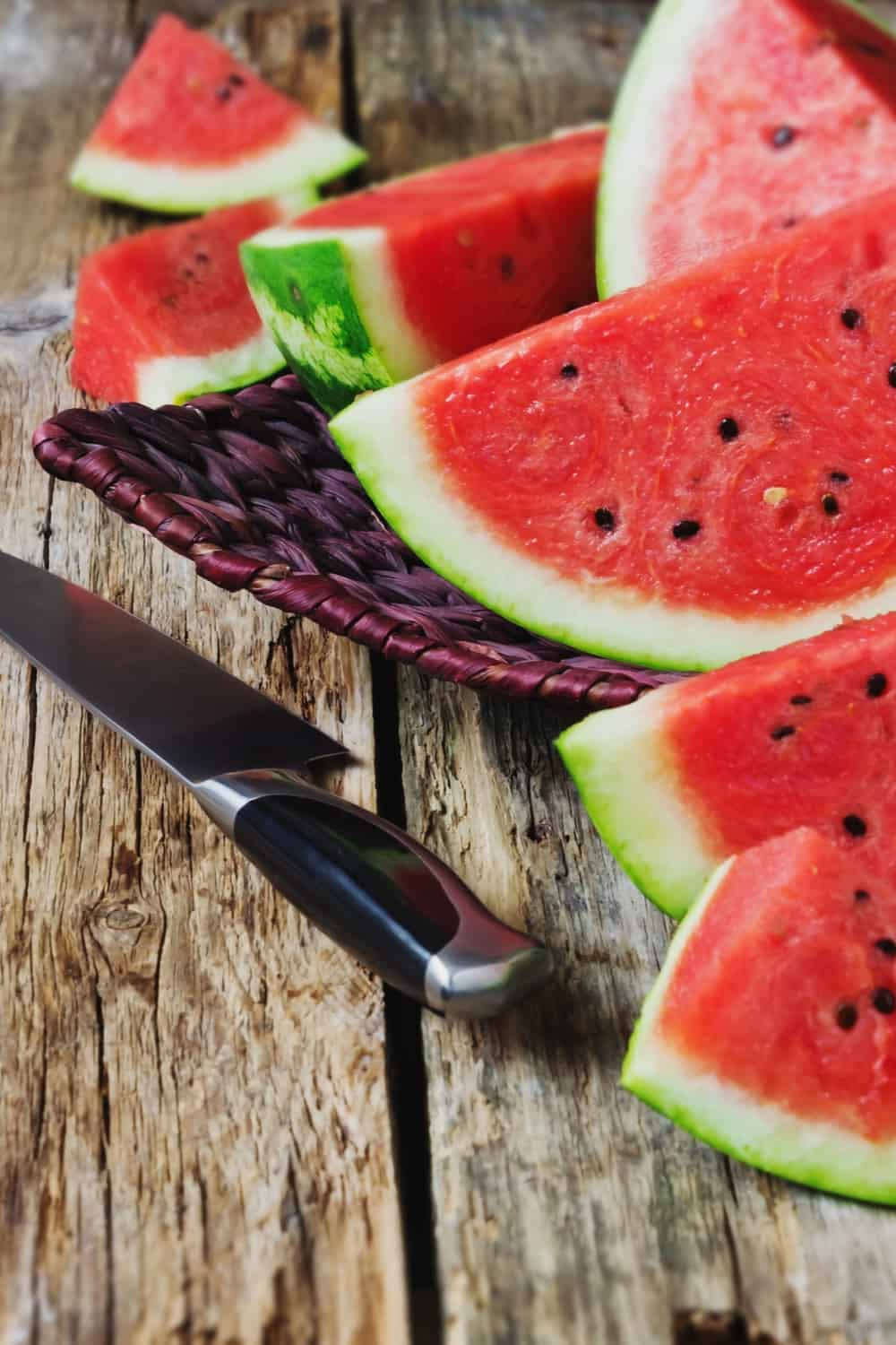 The Risk of Consuming Expired Watermelon