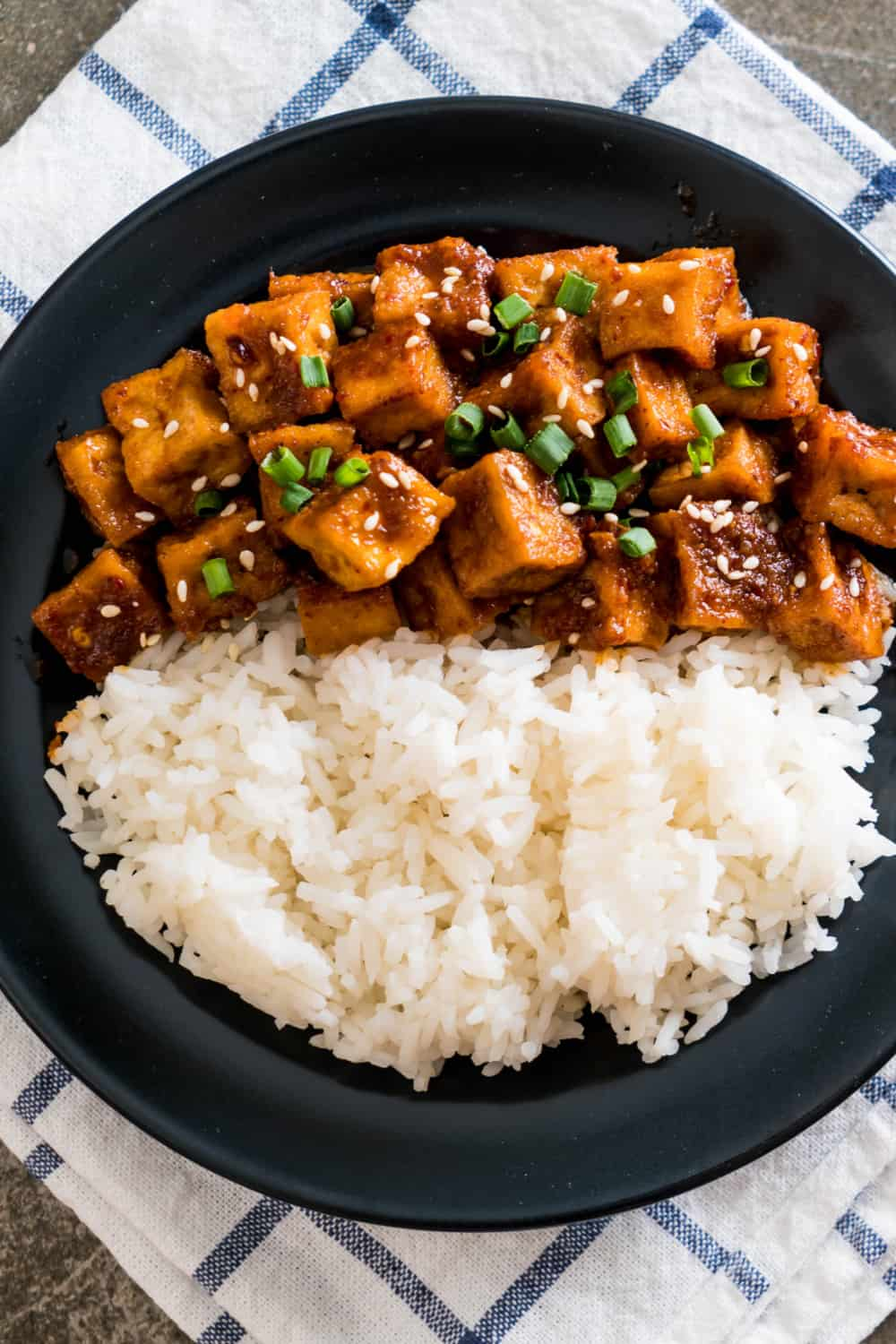 The Risk of Consuming an Expired Tofu