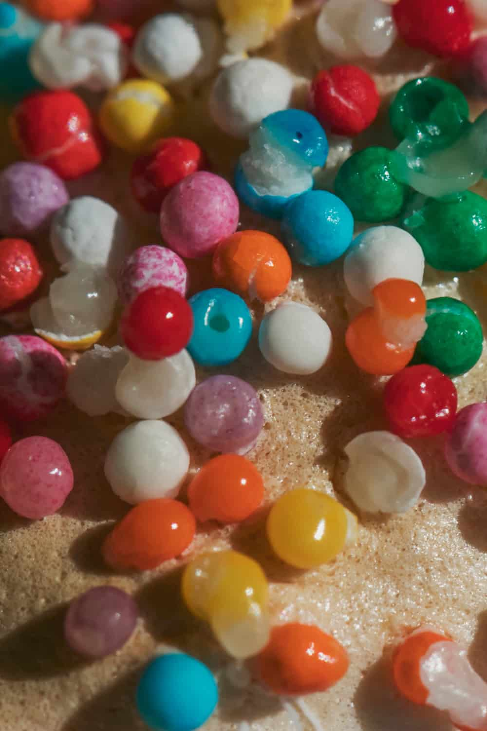 Top Signs to Know if Jelly Beans Have Gone Bad