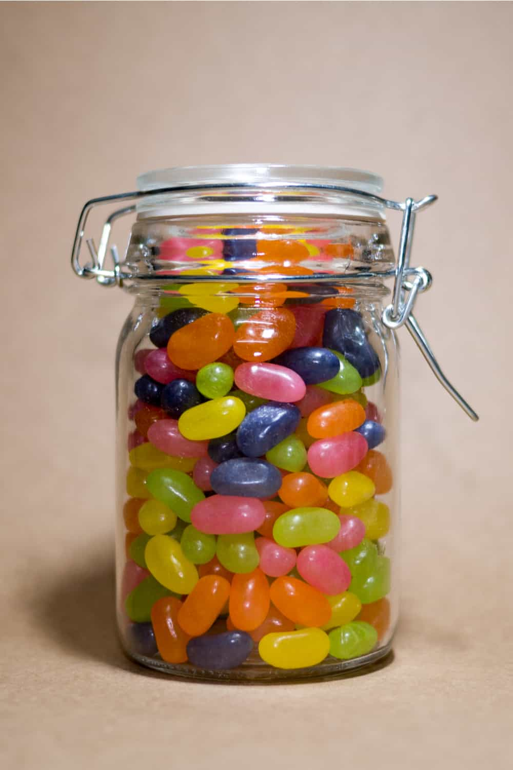 Top Tips to Store Jelly Beans