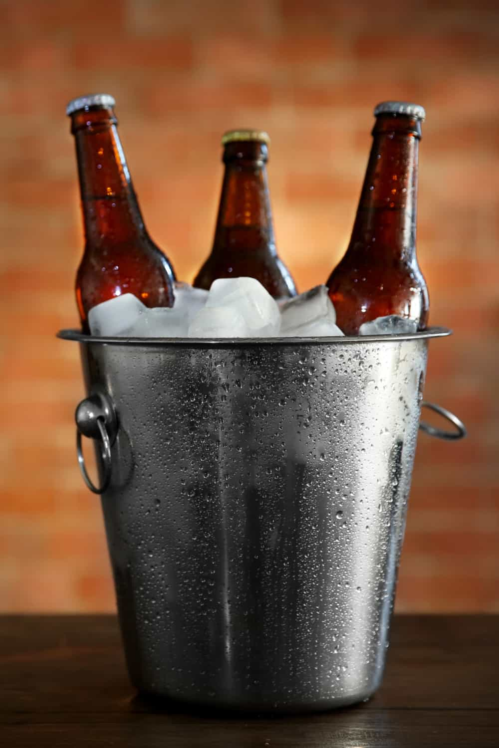 19 Homemade Ice Bucket Plans You Can DIY Easily