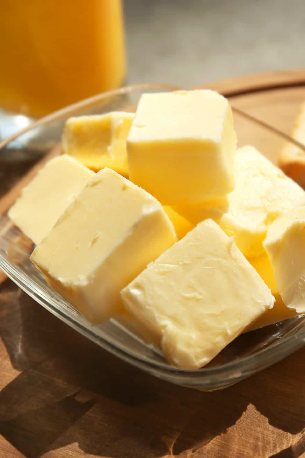 3 Tips To Store Margarine