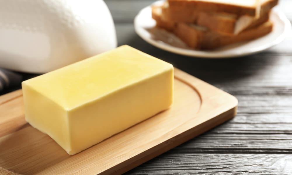3 Tips To Tell If Margarine Has Gone Bad