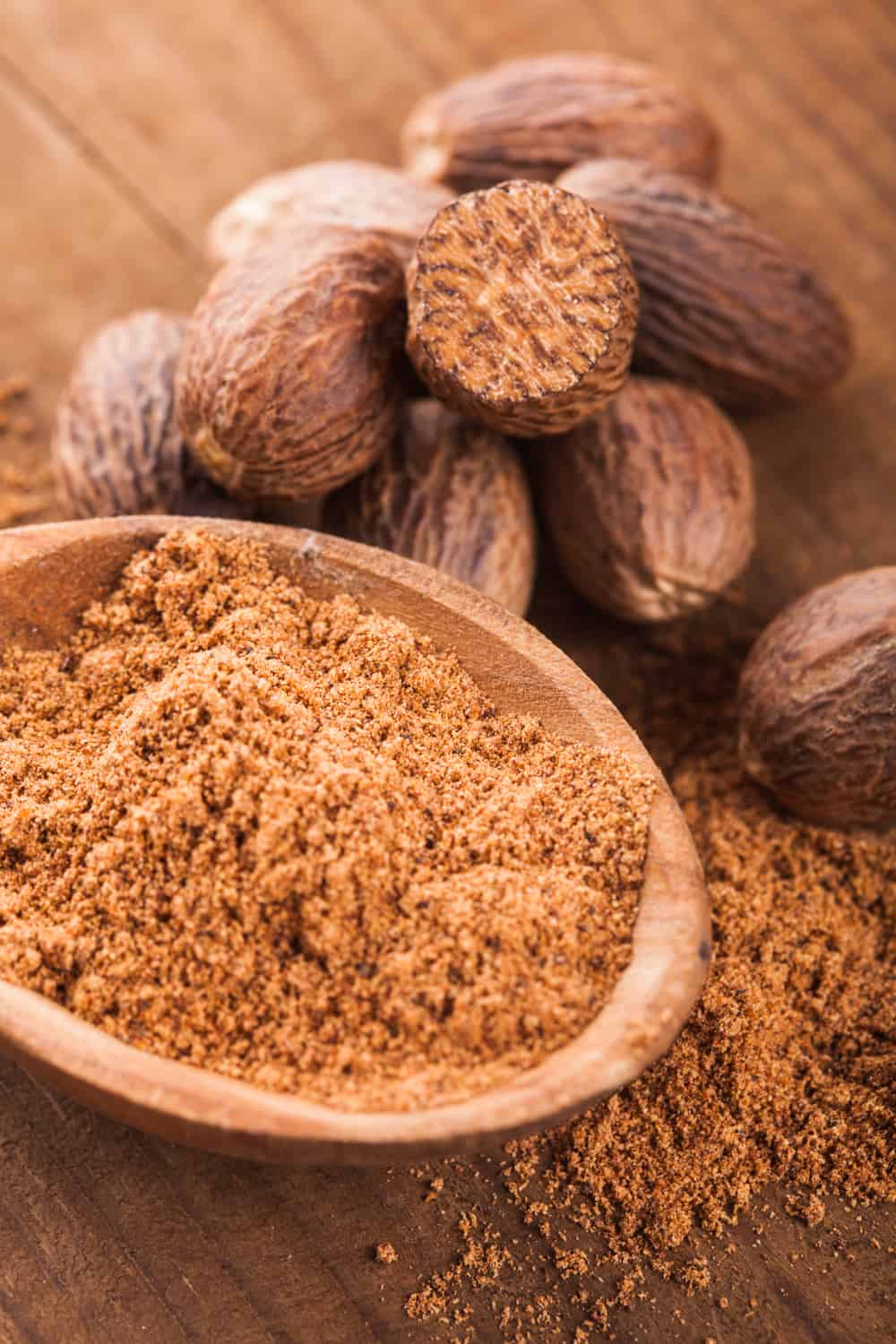 3 Tips to tell if Nutmeg Has Gone Bad