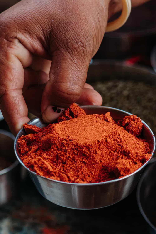 4 Tips To Store Chili Powder