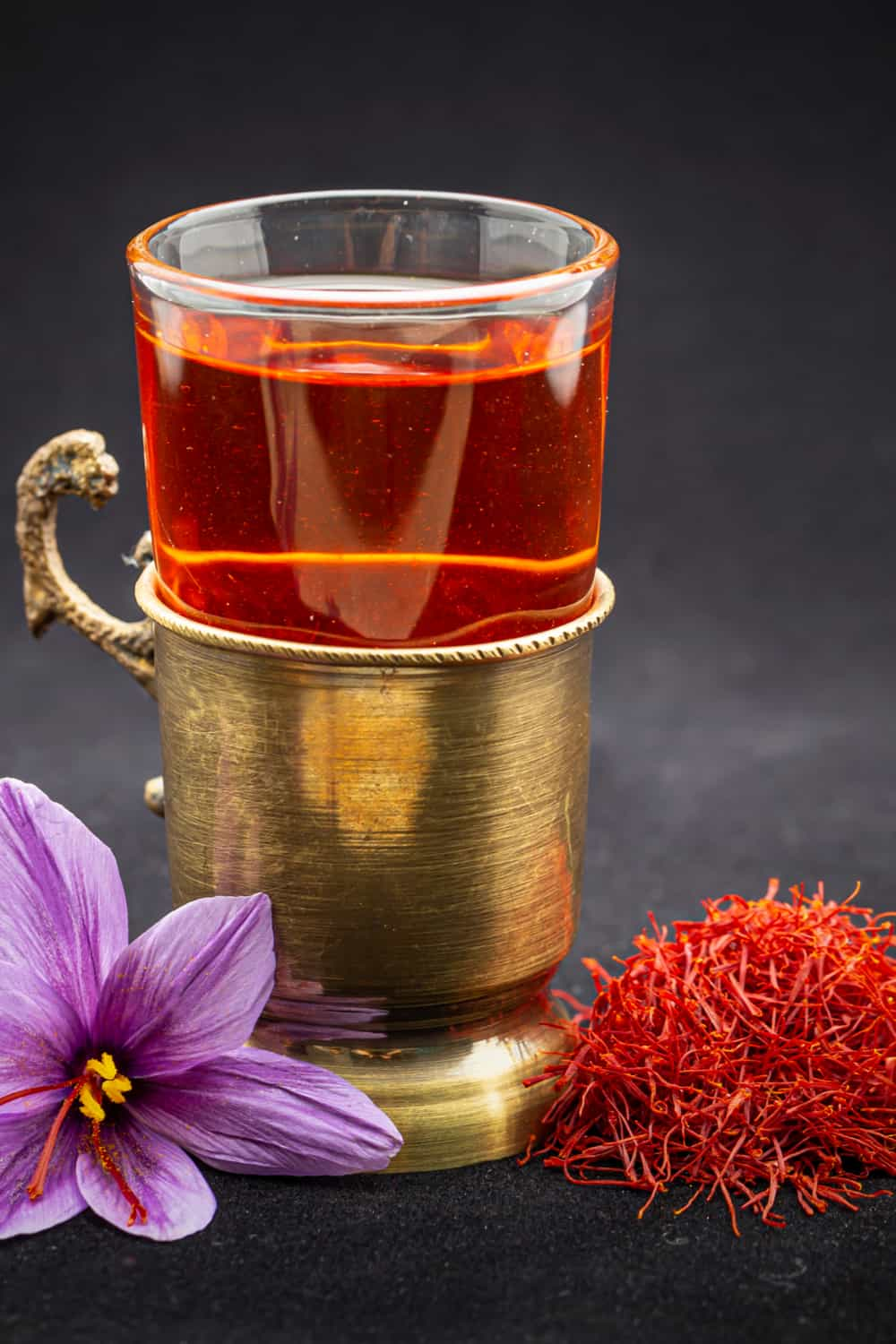 4 Tips To Tell If Saffron Has Gone Bad