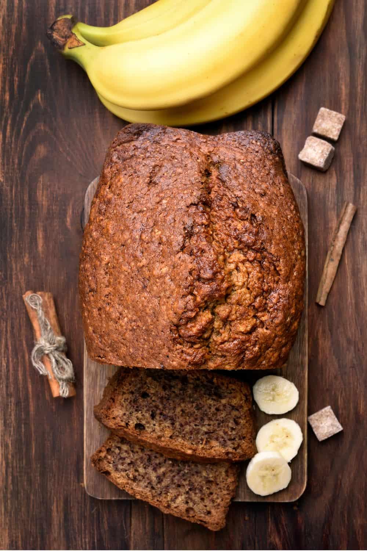 5 Tips to Store Banana Bread