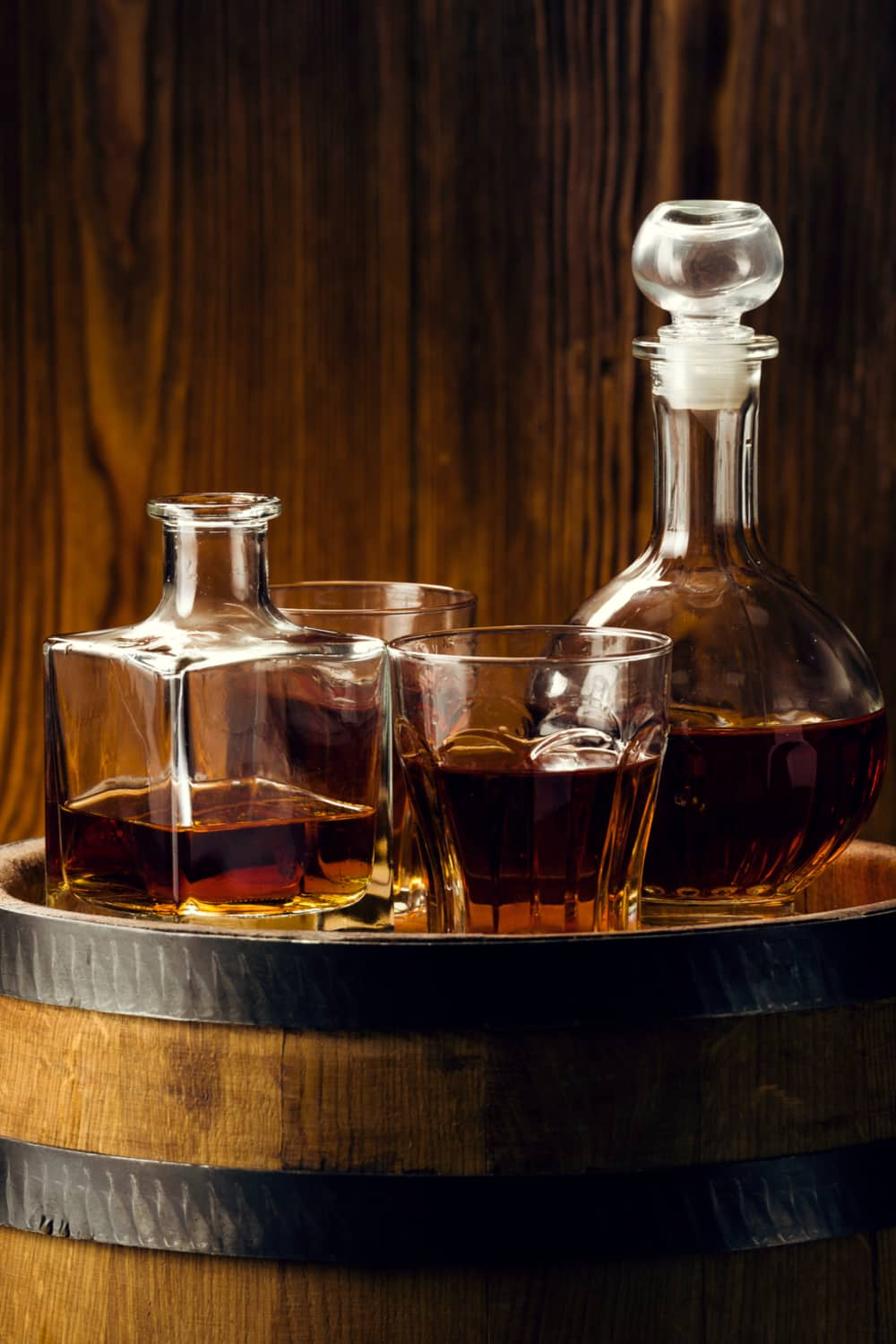 5 Tips to Store Brandy