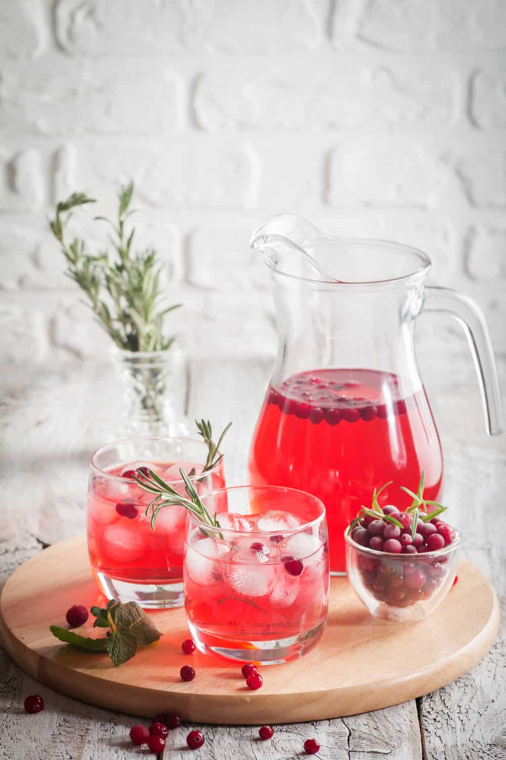 5 Tips to Store Cranberry Juice