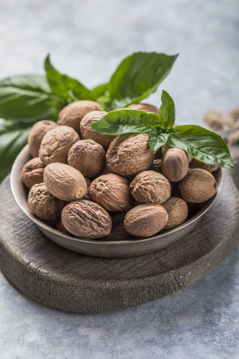 5 Tips to Store Nutmeg