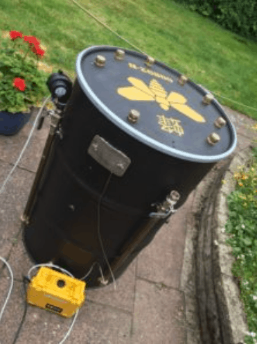Build Your Own Digital Forced Draft Smoker Controller