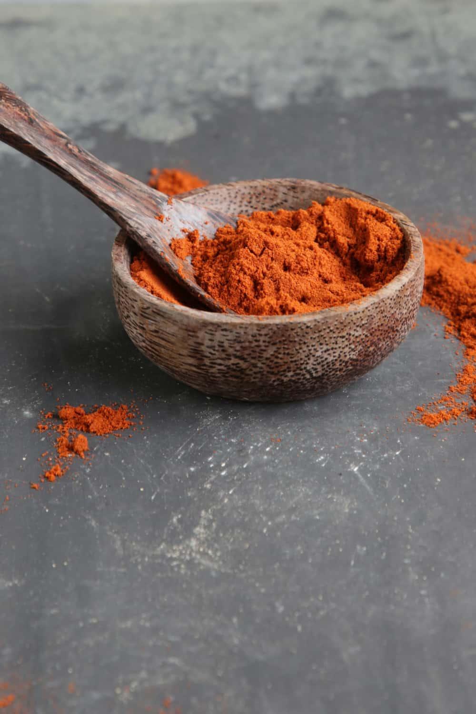 Can You Freeze Chili Powder