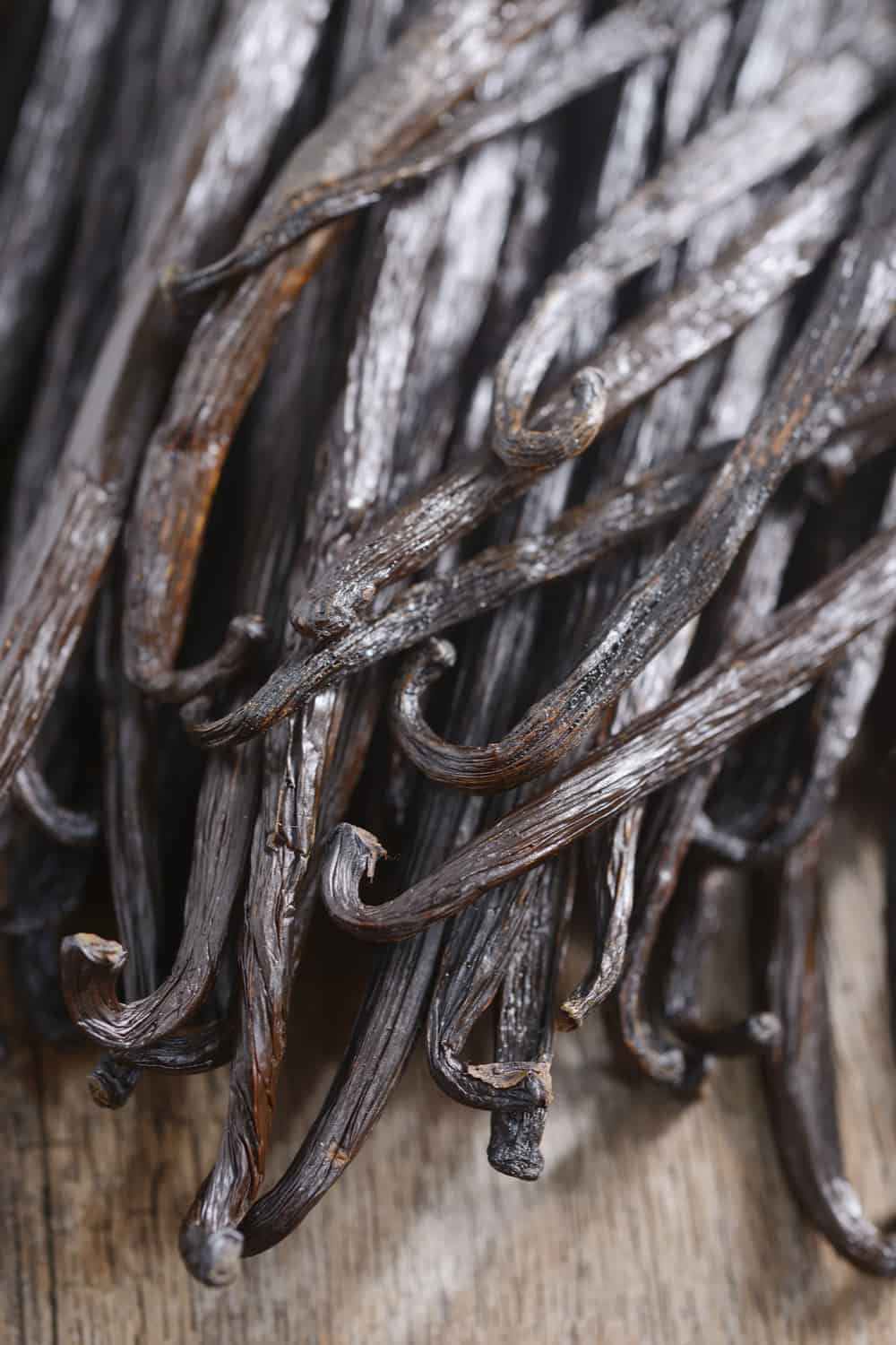 Can you freeze Vanilla beans