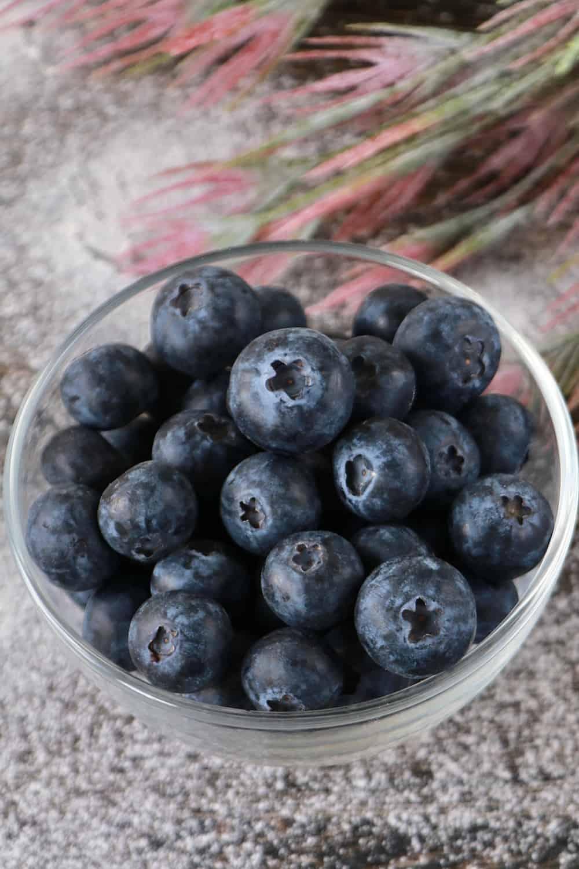 Do blueberries go bad