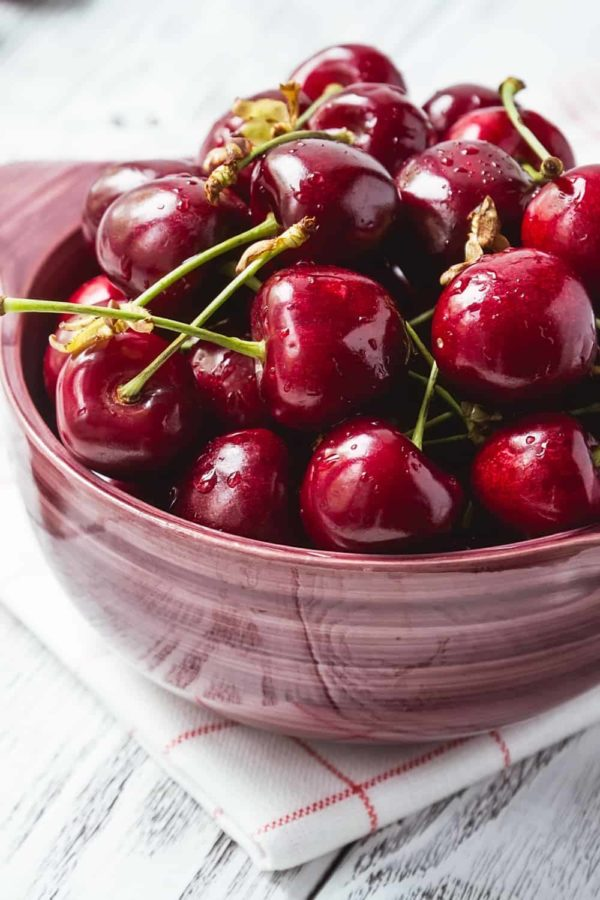 Do cherries go bad? How long does it last? (Tips to Store)