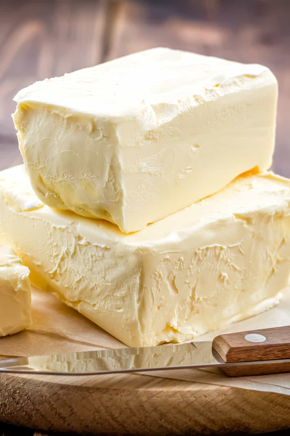 Does Margarine Go Bad How Long Does It Last