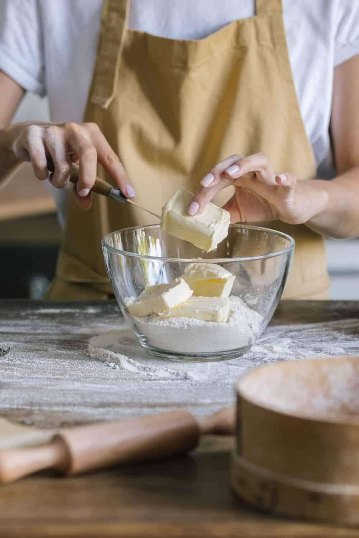 Does Margarine Go Bad